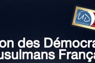 Européennes : une 34e liste validée. L'Union des démocrates musulmans français