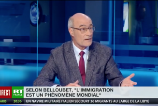 Nicole Belloubet a tort : il est possible de maitriser l'immigration comme le font le Japon, l'Australie, la Hongrie