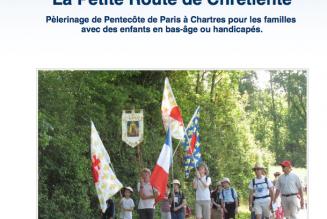 La Petite route de Chartres