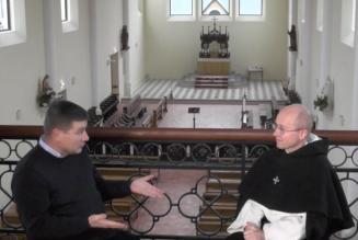 Pourquoi prier le chapelet, le Rosaire?