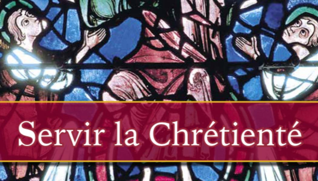 De Chartres à Paris, un pèlerinage pour servir la Chrétienté