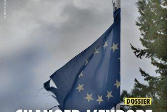 L'Union européenne, une construction permanente