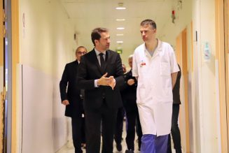 L'hôpital de la Pitié-Salpêtrière attaqué : la fausse nouvelle de Christophe Castaner