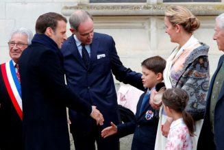 """Jean d'Orléans : """"Les Français sont monarchistes de cœur et républicains de raison"""""""