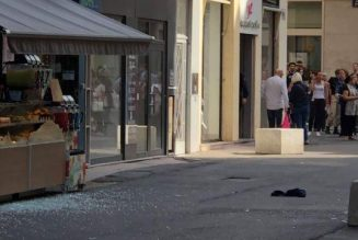 Attentat à Lyon : 3 suspects interpellés