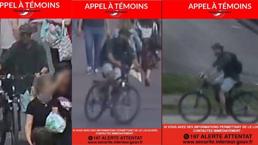 Attentat de Lyon : Les images de Mohamed Hichem M. floutées et le nom occulté par sécurité…électorale ?