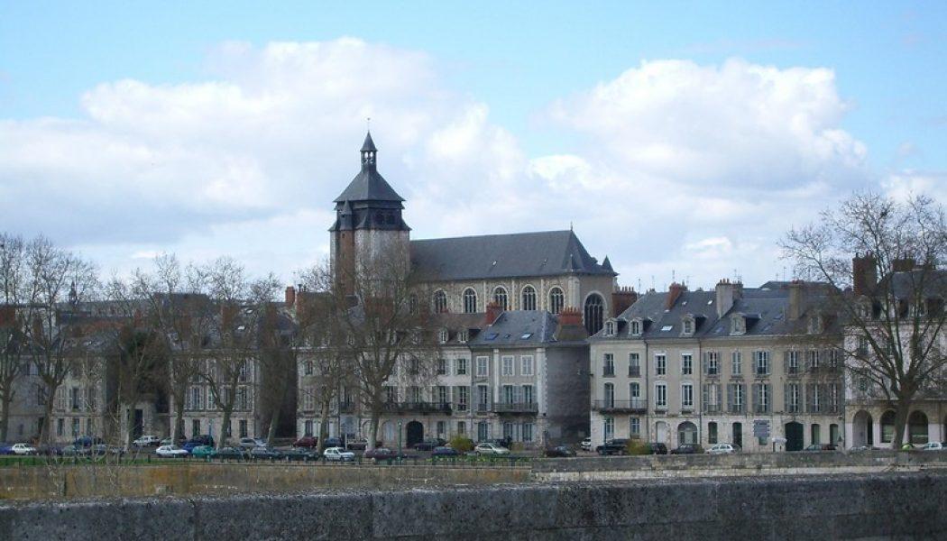 Orléans : Les 500 ans de l'église Notre-Dame-de-Recouvrance