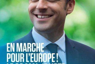 Macron n'a fait qu'aligner la gauche française à la social-démocratie européenne