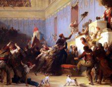 La fin du mythe de la Révolution dite française ? Tout y a été violence