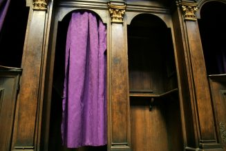 Confession, pardon des péchés, indulgences…