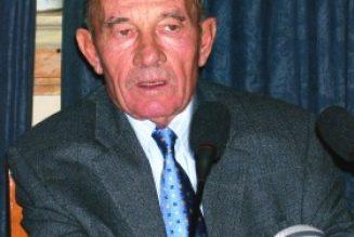 In memoriam : Bernard Kerdelhué