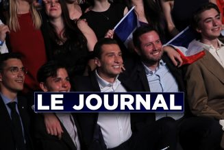 JT TV Libertés : Edition spéciale élections européennes
