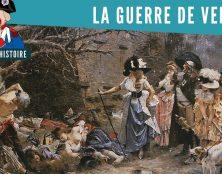 Guerre de Vendée : crimes ou génocide ?