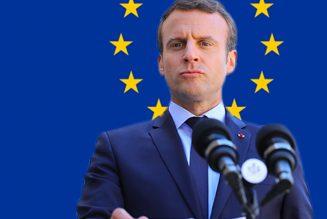 I-Média – Macron : défaite électorale, victoire médiatique