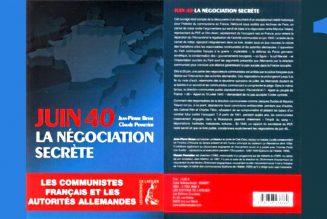 Parti Communiste «Français» : le mythe des 75 000 fusillés a la vie dure