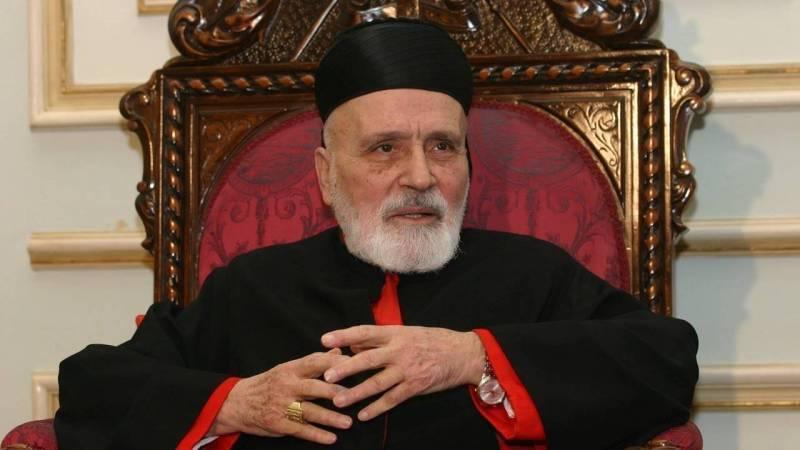 Liban : Requiem pour le cardinal Nasrallah Sfeir