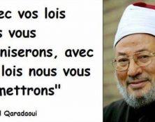 """""""Union des démocrates musulmans français"""" et grand remplacement, l'affaire est claire !"""