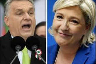 Orban et les droites françaises : incohérence, coup tactique ou intox de BHL ?
