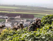 La province d'Idlib au centre des enjeux internationaux
