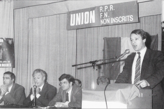 """Jean-Yves Camus : """"Au niveau local, le Front national a toujours pratiqué l'union des droites depuis 1983"""""""