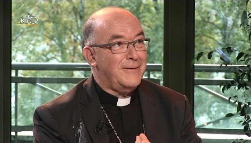 """Mgr Bestion, évêque de Corrèze : """"Les églises ne sont ni des salles polyvalentes, ni des salles de spectacle"""""""
