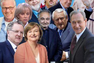 Européennes : La véritable affiche LREM enfin dévoilée