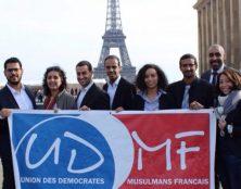 Union des démocrates musulmans : 4 listes aux régionales