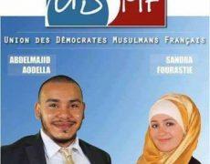 L'Union des démocrates musulmans français : un scénario à la Houellebecq dans Soumission