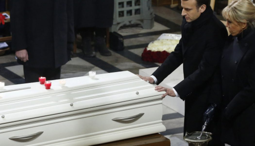 Municipales : se jeter dans les bras d'Emmanuel Macron pourrait avoir les conséquences électorales inverses de celles recherchées