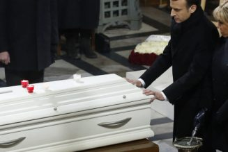 Macron et l'impossible en même temps avec les catholiques