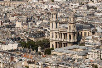 Pentecôte : les pèlerins de ND de Chrétienté partiront de St Sulpice