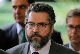La diplomatie brésilienne contre l'idéologie du genre