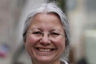 Agnès Thill à nouveau menacée au sein de LReM