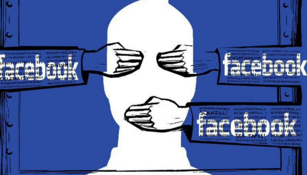 Facebook a bloqué les campagnes pro-vie pendant la campagne du référendum sur l'avortement en Irlande