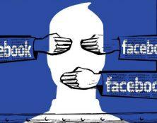 Facebook censure un article sur Alain Duhamel