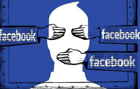 Facebook reconnaît la censure totale de Génération Identitaire et l'assume