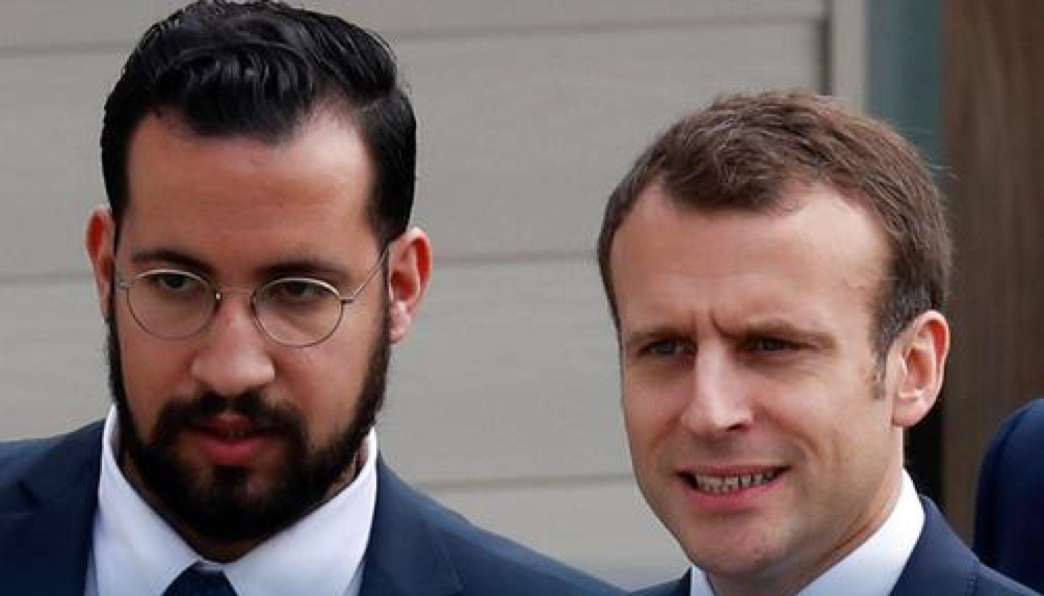 Affaire Benalla La Panique A Saisi Le Sommet Du Pouvoir