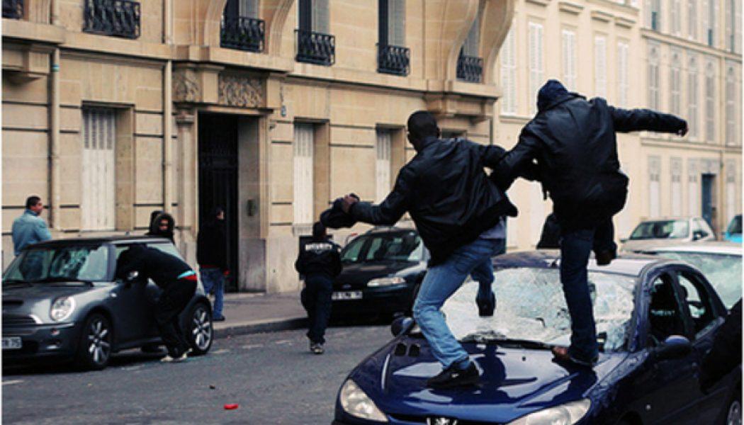 Forte hausse de la délinquance à Paris : les étrangers mis en cause