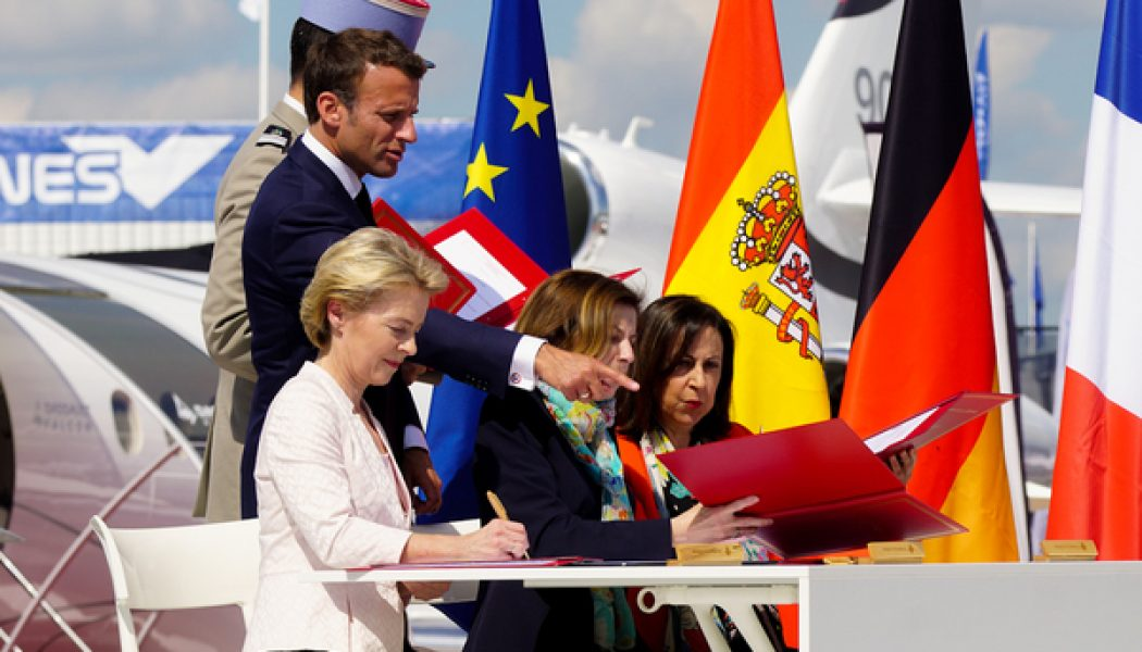 Défense : la coopération franco-allemande face à la réalité