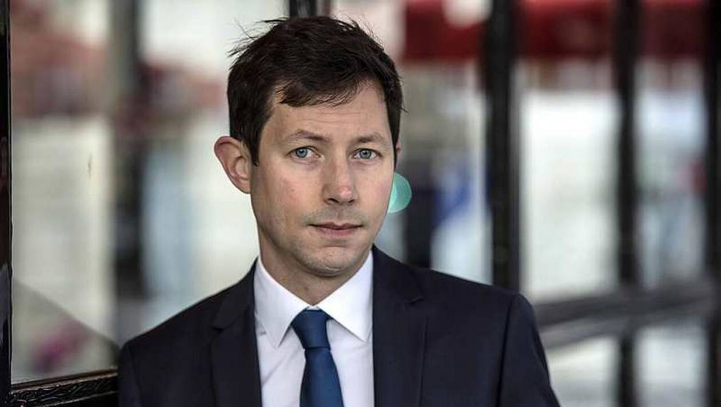 «Depuis le début Laurent Wauquiez voulait que Geoffroy Didier soit le chef de la délégation LR au parlement européen