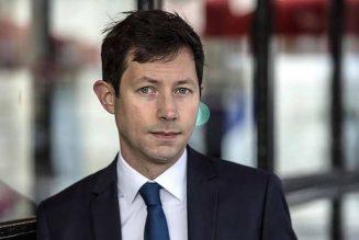 """""""Depuis le début Laurent Wauquiez voulait que Geoffroy Didier soit le chef de la délégation LR au parlement européen"""