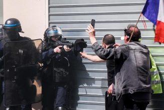 Gilets jaunes : Deux officiers de gendarmerie ont refusé d'obéir à des ordres qui étaient disproportionnés face à une foule calme