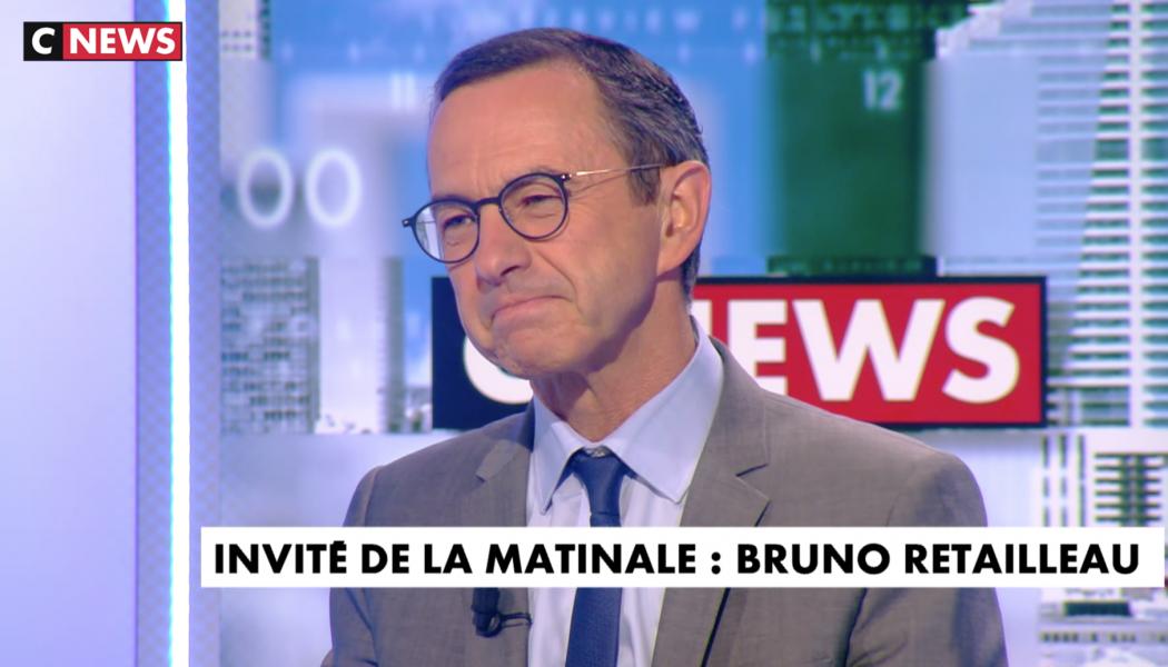PMA : Bruno Retailleau (LR) votera contre…vraisemblablement