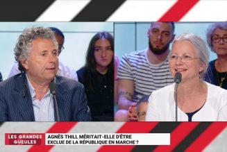 """Agnès Thill : """"On n'avait pas promis des enfants sans père, ni le remboursement par la Sécurité sociale, ni la procréation post mortem"""""""