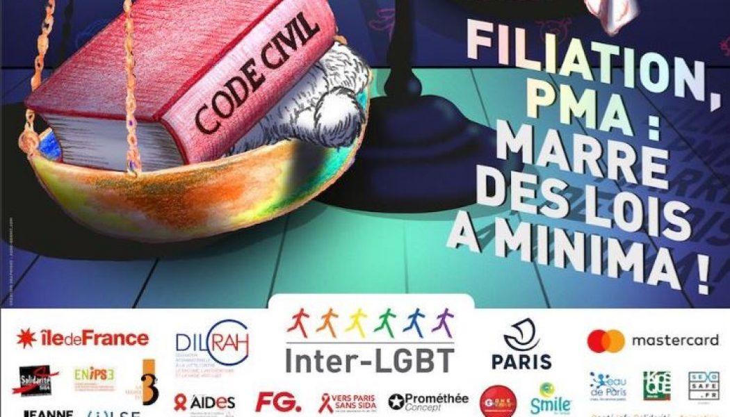 La région Ile-de-France et Mastercard soutiennent la vente d'enfants