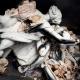 Une statue de saint Michel vandalisée à Paris