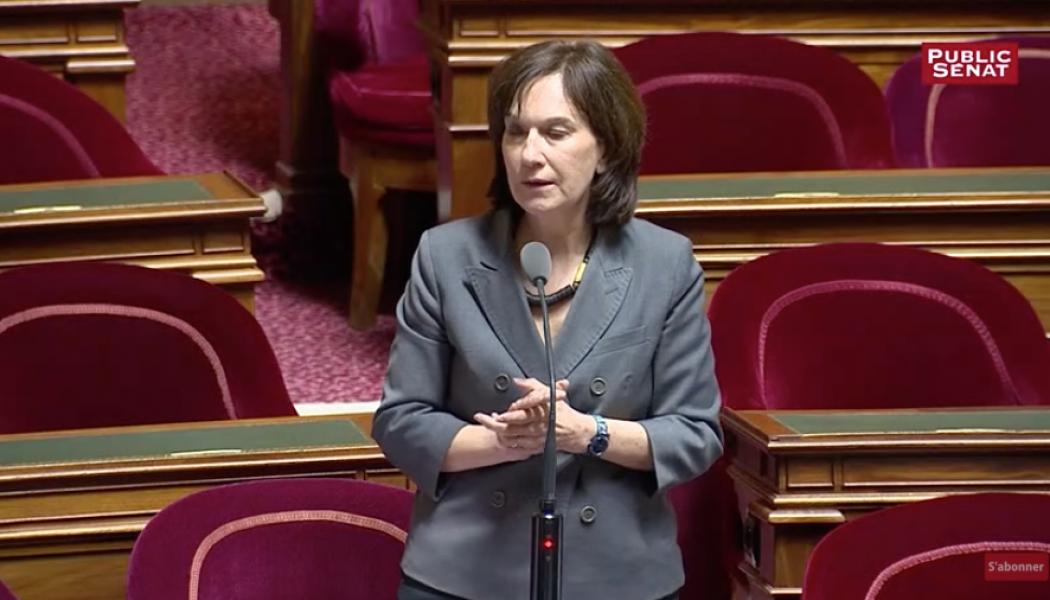 Le Sénat vote l'allongement de 12 à 14 semaines du délai légal pour avorter