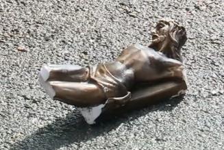 Dévastation et profanation sacrilèges au cimetière de Toulouse : l'AGRIF se porte partie civile