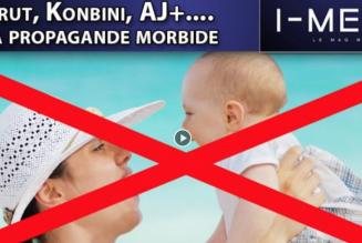 I-Média – La propagande morbide de Brut, Konbini et AJ+