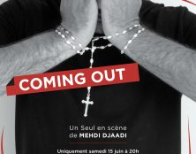 Art chrétien : le coming-out catholique d'un musulman converti ! Addendum !